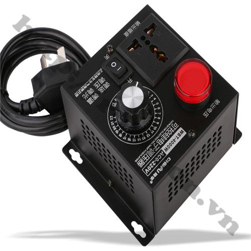 MDL130 Dimmer 4000w v2
