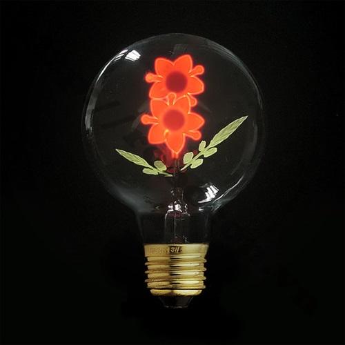 Bóng Đèn Neon Hình Hoa Hướng Dương