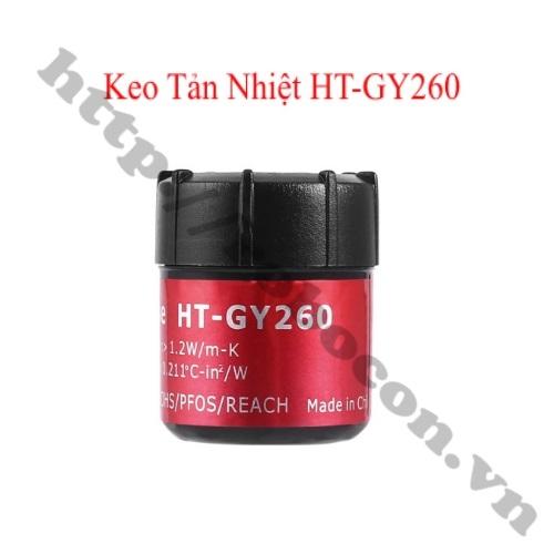 TNQ16 KEO TẢN NHIỆT HT-GY260