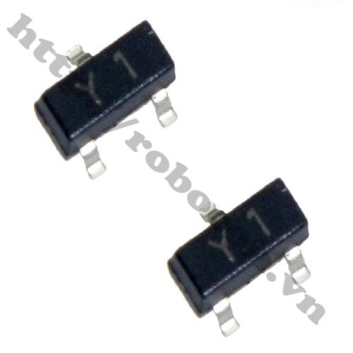 Transistor S8050-Y1 Chân Dán