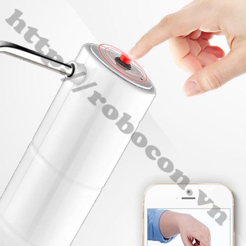 PKK186 máy bơm nước cổng USB dùng cho bình 20 lít