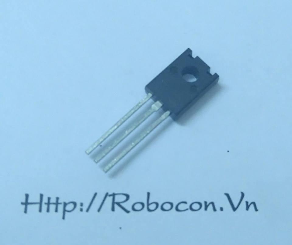 Transistor công suất KSE350