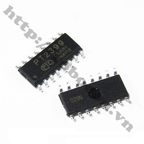 IC Audio TP2399 SOP 16 chân