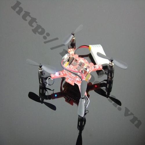PKK241 Động cơ đuôi - cánh máy bay 3,7V siêu khỏe 30000 vòng/phút  (HM4)