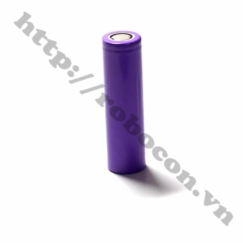 LKRB80 PIN SẠC LITHIUM CELL LAPTOP 18650 3,7V 2000 MAH (XANH LAM)