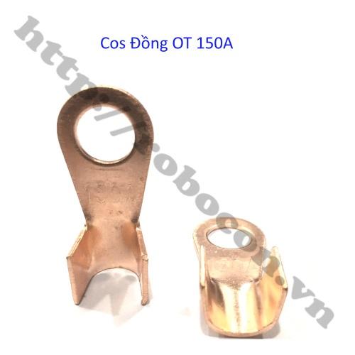 Cos Đồng OT 150A