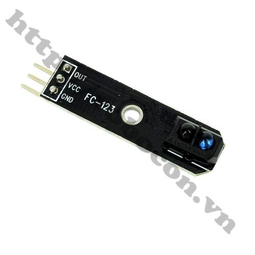 Module Cảm Biến Hồng Ngoại TCRT5000 Chuyên Dụng Cho Arduino