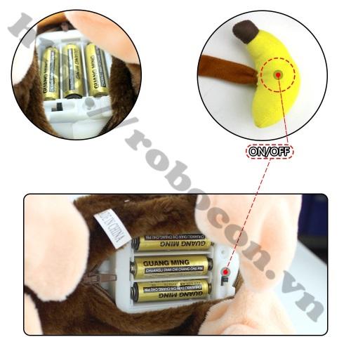 PPKP262 Vỉ 4 Viên Pin AA 1.5V
