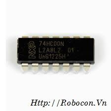 IC 74HC00