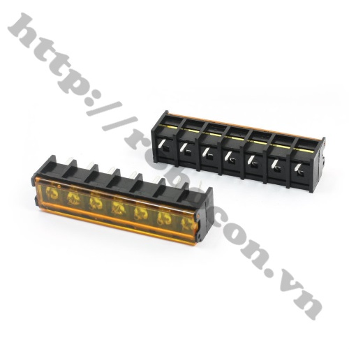 Domino HB9500 - 7 Chân