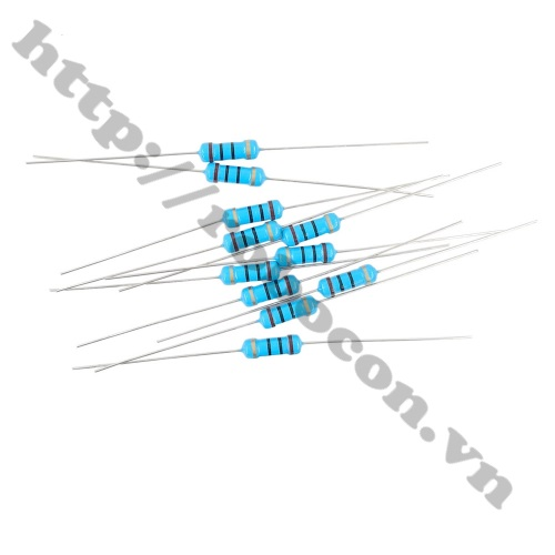 DT263 Điện Trở 220 Ohm 1/2W