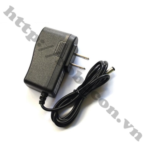 Adapter 8.4V-1A Sạc Pin 2S-7.4-8.4V