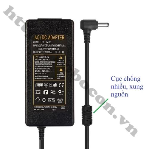 NG36 Adapter 12V 8A Loại Tốt