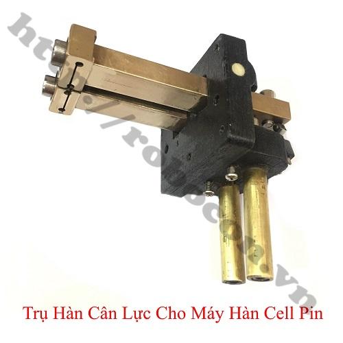 PPKP229 Trụ Hàn Cân Lực Chế Máy Hàn Cell Pin