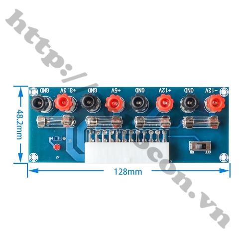 Mạch XH-M229 Chế Nguồn Đa Năng Từ Nguồn ATX Máy Tính