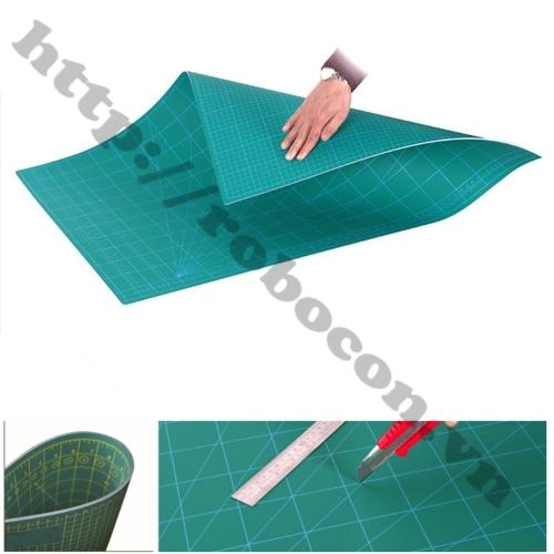 Tấm Lót Cắt Kỹ Thuật Cutting Mat