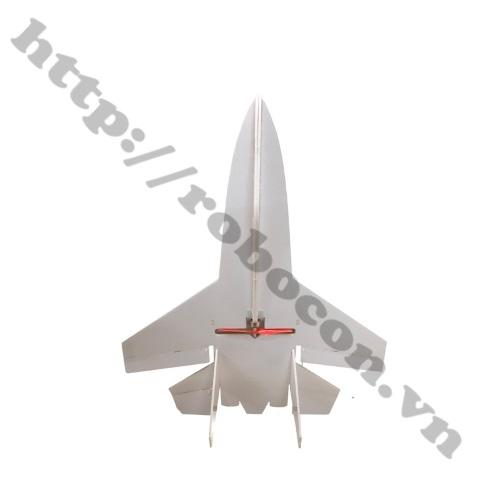 Cánh Quạt Thuận Nghịch 108mm Trục 2mm sử dụng cho chế tạo su27