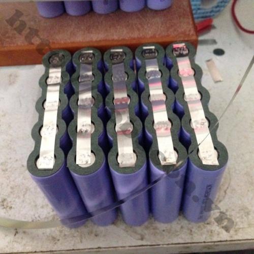 Kẽm Hàn Cell Pin 0.15*8mm sử dụng để hàn cell pin 18650