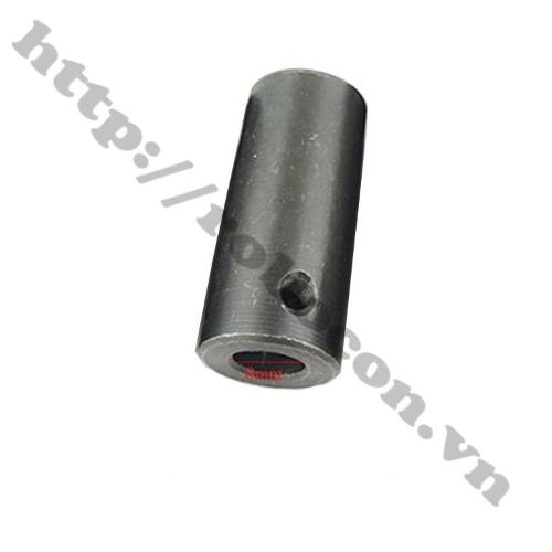 PKK539 Đầu Nối B16 Nối Trục 8mm Với Đầu Kẹp Mang Ranh 1.5-13mm