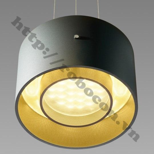 LED127 Nhân đèn led COB 30V-10W trắng sáng