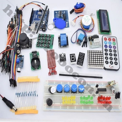 MDL148 Combo Bộ Kit Arduino Uno R3 – V2