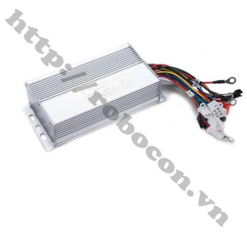 Bộ Điều Khiển Đa Năng Xe Điện 60-72V 500W