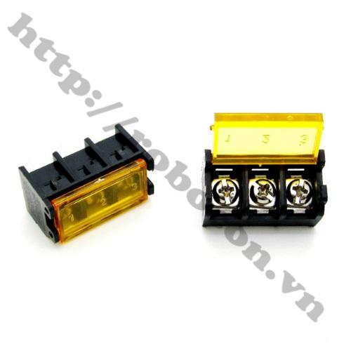 Domino HB9500 – 3 Chân