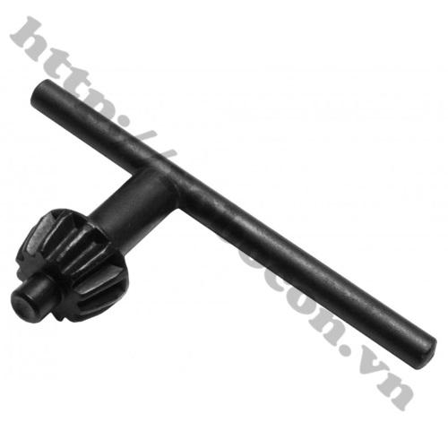 PKK691 Khóa Đầu Kẹp Mang Ranh, Đầu Kẹp Mũi Khoan 3/8 10mm