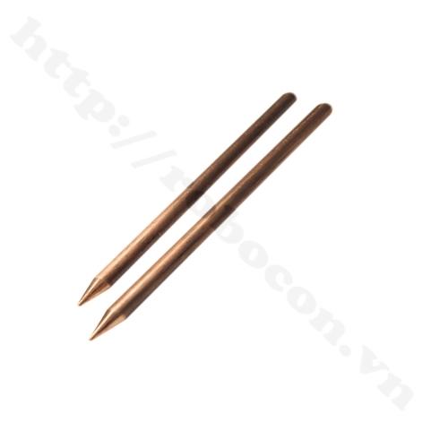 Kim Chuyên Dụng Cho Máy Hàn Cell Pin 3.2X105mm (1 Cặp)