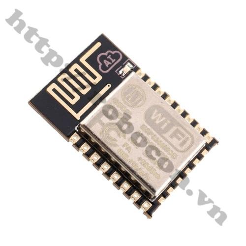 Module Wifi ESP8266 ESP-12E