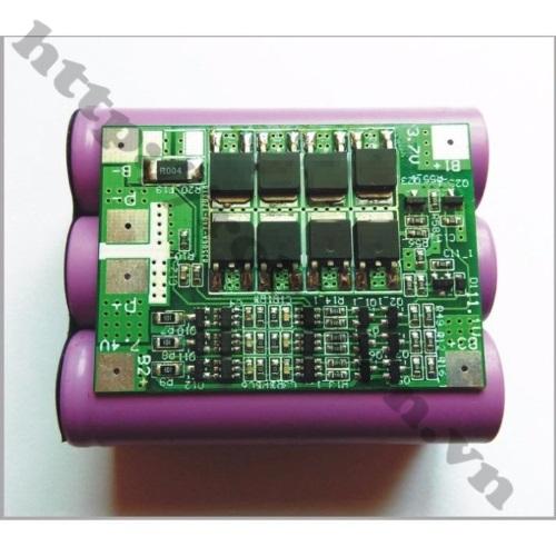CBM56 Bộ Combo Chế Pin 3S 11.1-12.6V Cho Máy Khoan Hitachi, Bosch, Makita