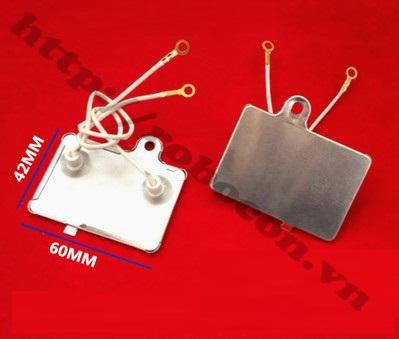 Vỉ hâm nồi cơm điện 220v – 40w