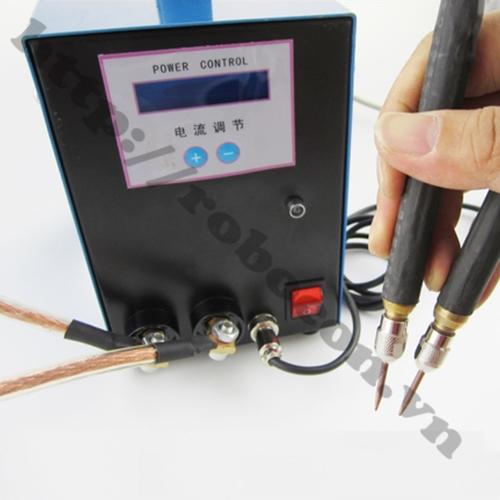 Kim Chuyên Dụng Cho Máy Hàn Cell Pin 3.2X105mm