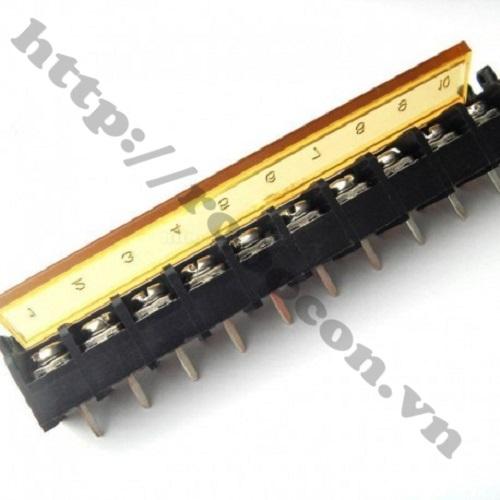 Domino HB9500 - 10 Chân