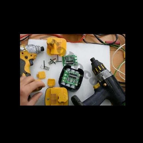 PPKP36 Mạch Sạc Và Bảo Vệ Pin Máy Bắn Vít, Máy Khoan Cầm Tay Makita/Bosch/FEG 12V 3S 25A