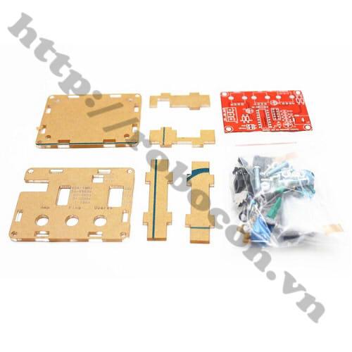 MDL189 Module PCB Phát Sóng Điều Chỉnh Tần Số XR2206