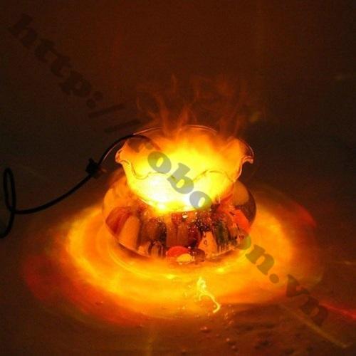 SPCN13 Động Cơ Tạo Hơi Nước - Phun Sương 24V – 12LED V2