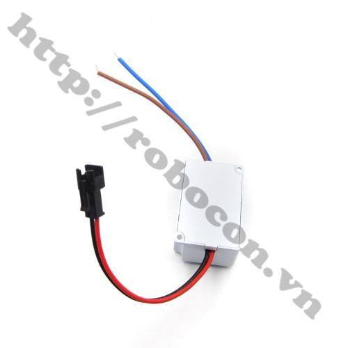 Nguồn LED-LED Driver 1-3W