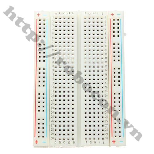 PCB17 Board Test 8.5X5.5cm