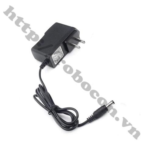NG110 Adapter 4.2V 1A Jack 5.5x2.1mm Có Đèn Báo Đầy