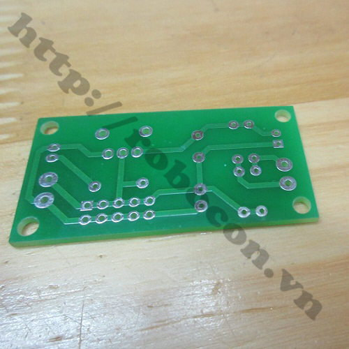 PCB16 PCB Module Nguồn 7805