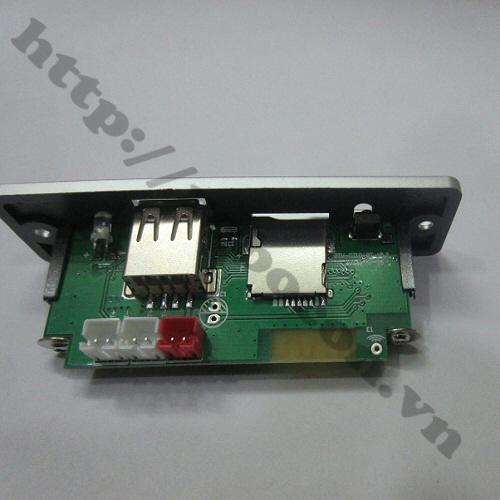 MDL80 Module Mạch Giải Mã MP3