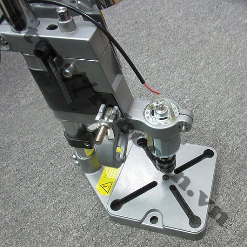 CBM20 Bộ Combo Khung Máy Khoan Bàn Mini Gắn Động Cơ