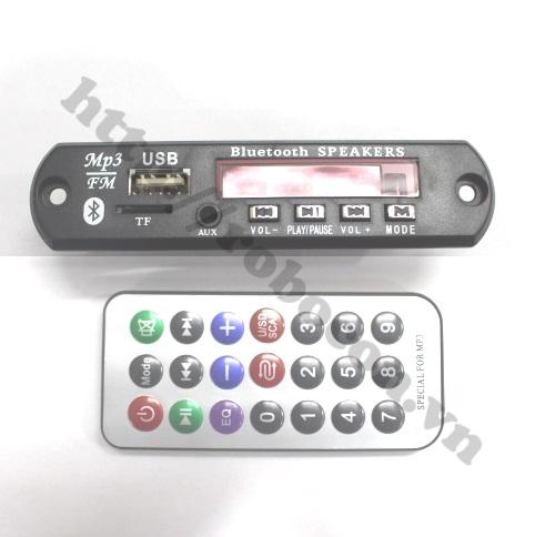 MDL94 Module Mạch Giải Mã MP3 + FM + Bluetooth