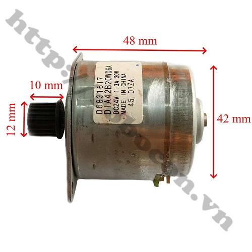 CBM148 Bộ Combo Chế Máy Khoan Từ Động Cơ Brushless Không Chổi Than 12V – 24V 20W Vỏ Kim Loại