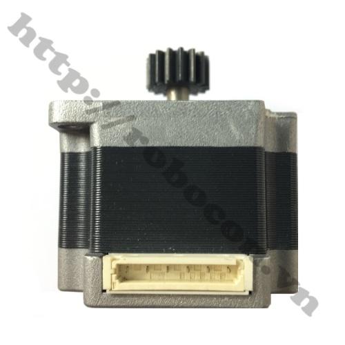 LKRB113 Động Cơ Bước Servo Nidec KH56JM2U113 5V