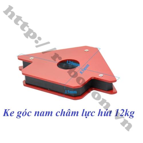 Ke Góc Nam Châm 25LBS