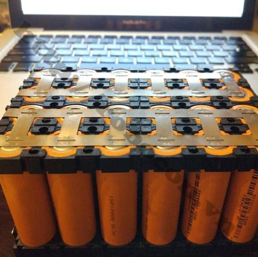 Kẽm Đôi Hàn Cell Pin 0.15mm sử dụng chế pack pin