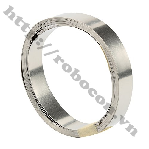 Kẽm Hàn Cell Pin 0.15*10mm