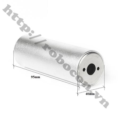 Bộ Vỏ DIY Máy Khoan Motor 540/550/555
